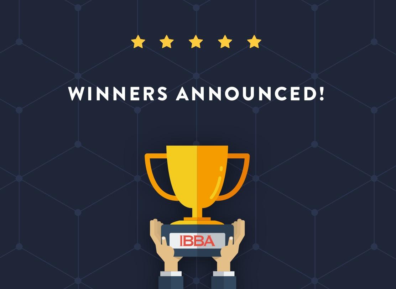 Winners Announced