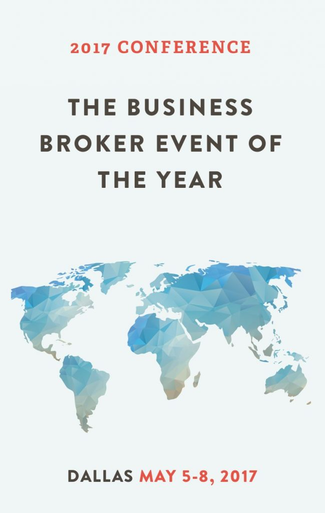 ibba business broker event of the year in dallas, tx
