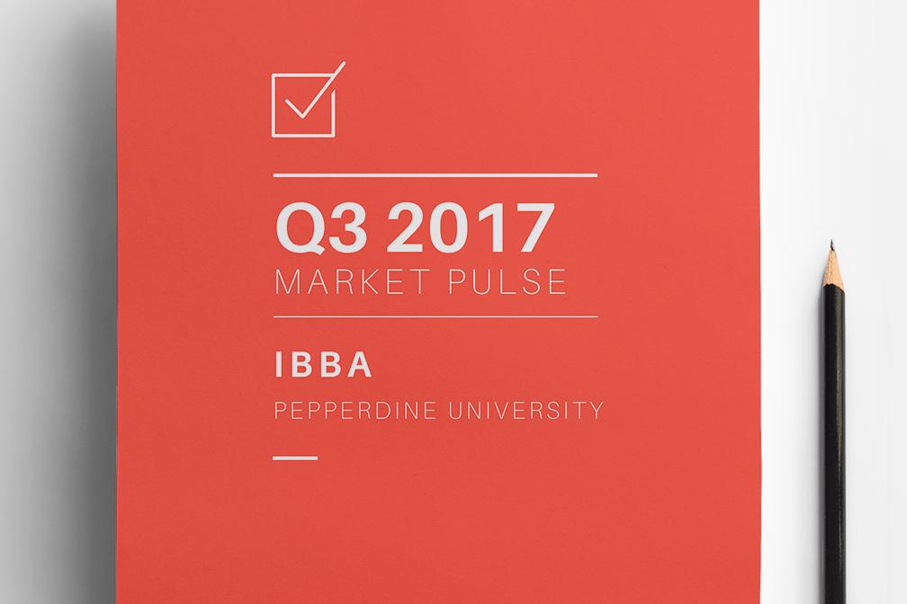 Q3 2017 market pulse report image