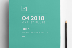 Q4 2018 Market Pulse cover