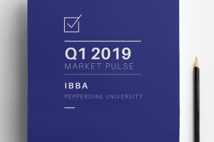 Q1 2019 Market Pulse cover