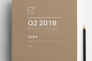 Q2 2019 Market Pulse cover