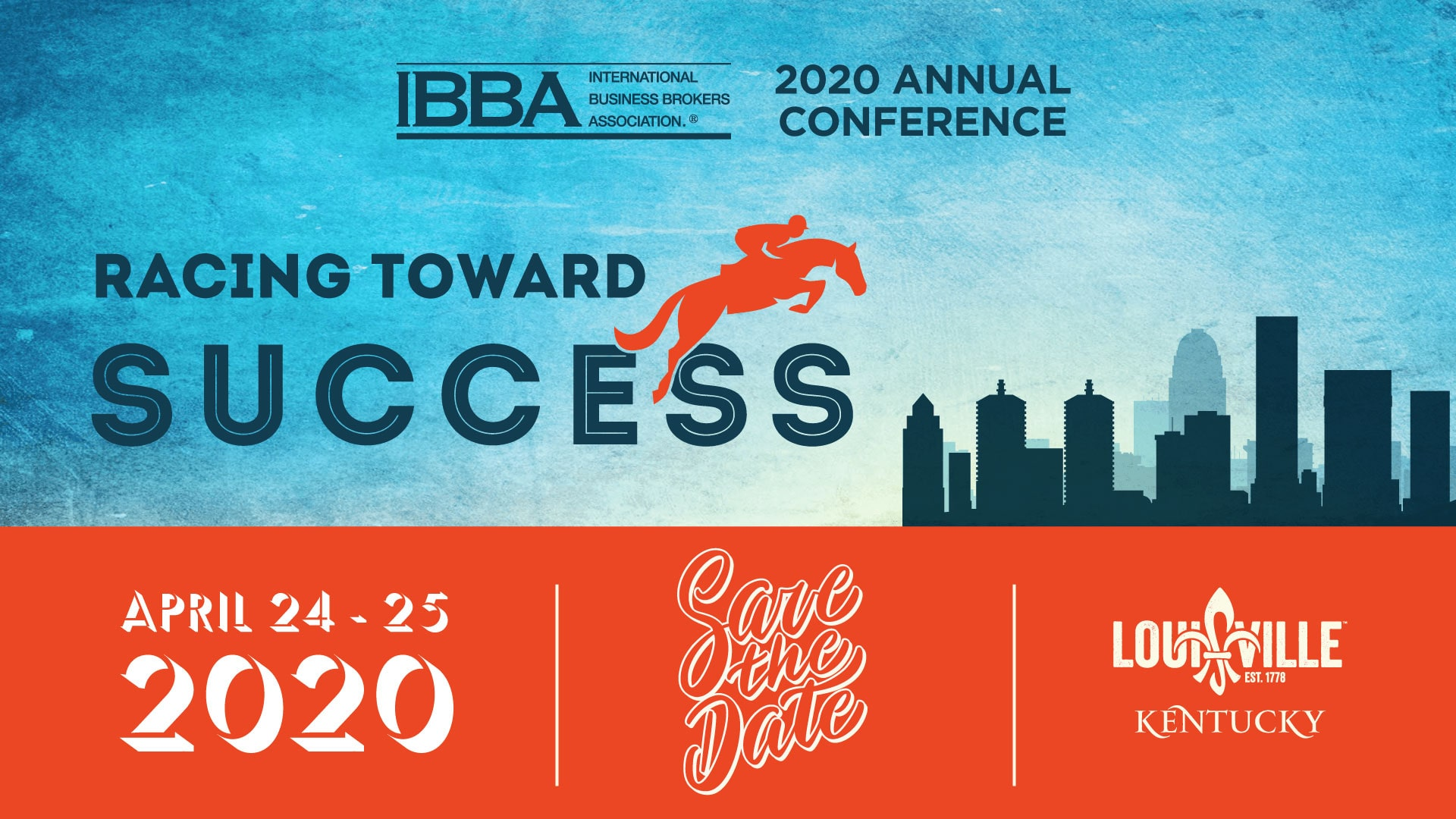 2020 IBBA Annual Conference