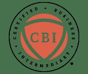 CBI Certification branding