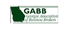 georgia association of business brokers logo