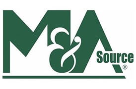 M&A Source logo