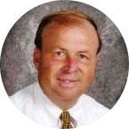 Robert J. McCormack headshot