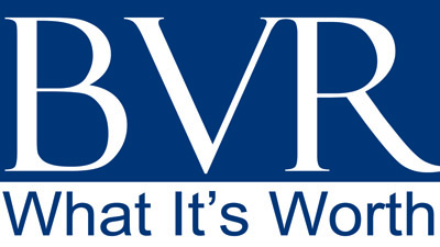 BVR What It's Worth branding
