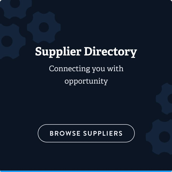 supplier directory block