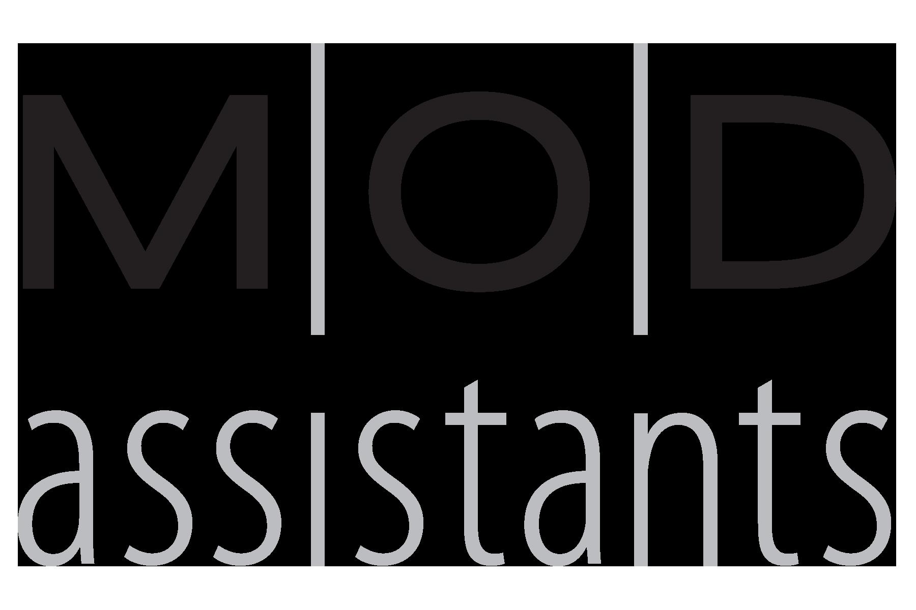 mod assistants branding