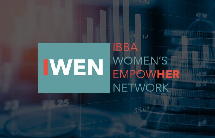economy concept with iwen branding overlay