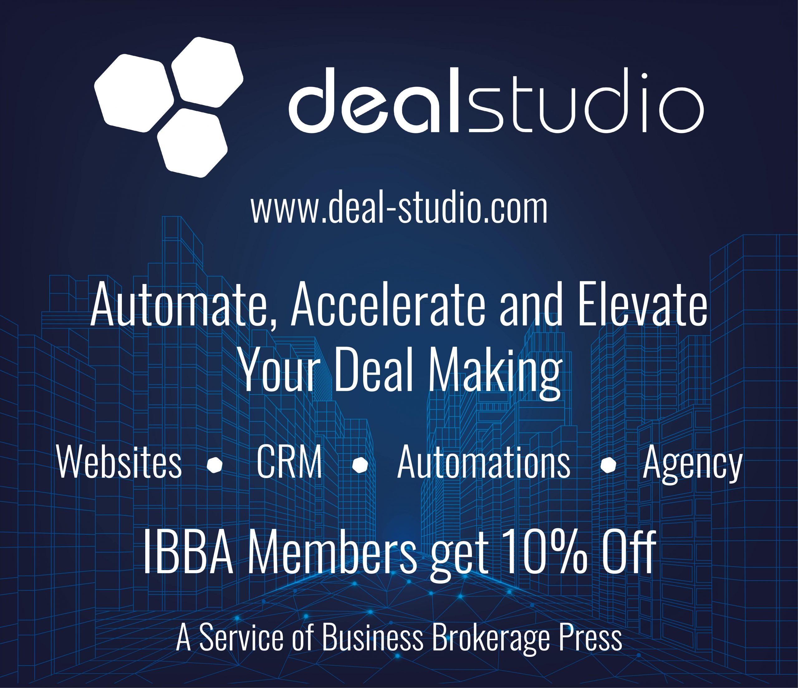 Automate, Accelerate and Elevate Your Deal Making
