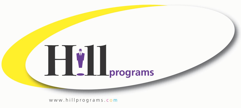 hill programs branding