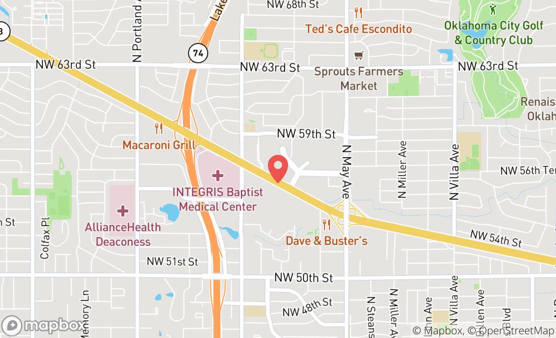 Frederick Phillips location