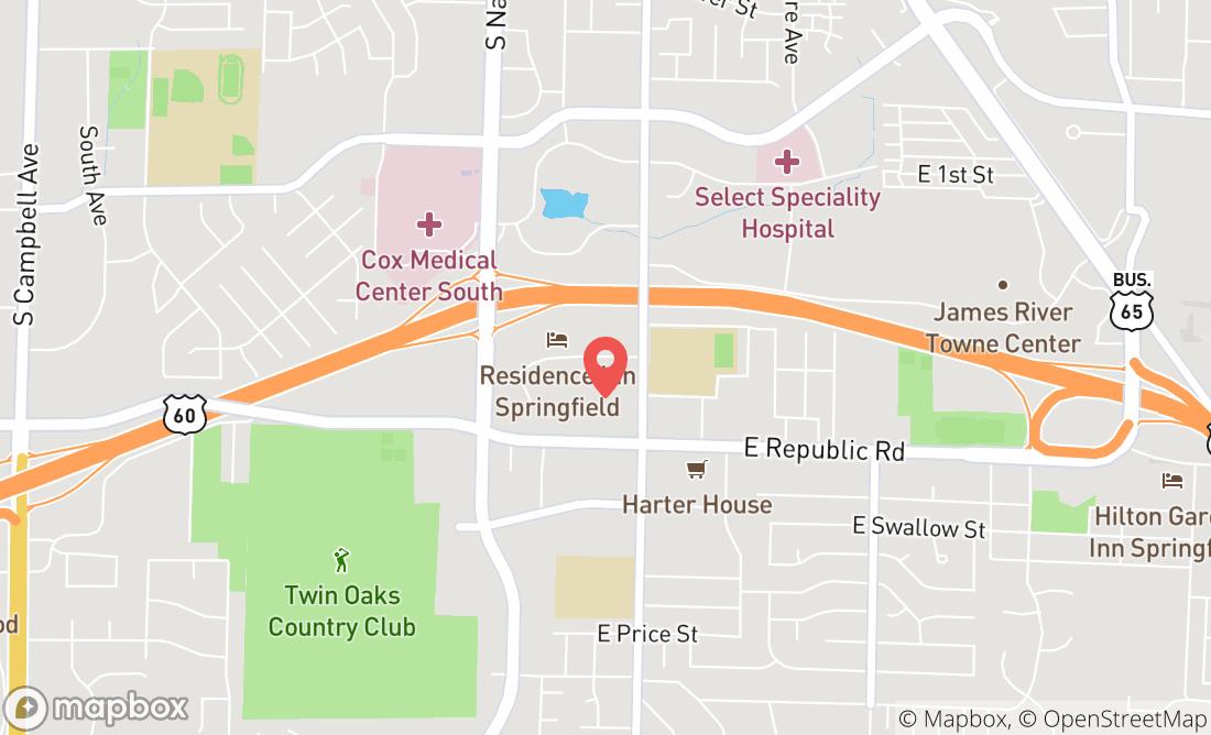 Gary Rogers CBI M&AMI location